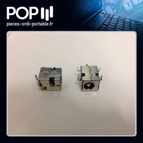 connecteur de charge Asus Ref: PJ032