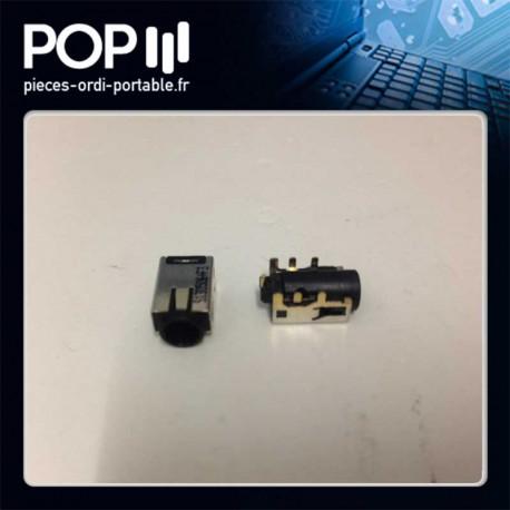 Connecteur de charge Asus Ref : PJ508 DC