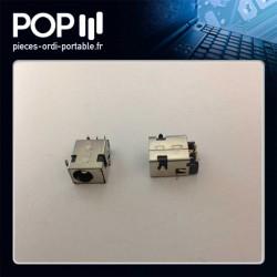 Connecteur d'alimentation Asus Ref: PJ164 DC