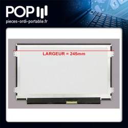 DALLE LCD AU-OPTRONICS B101AW02 V.0