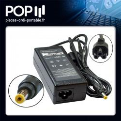 Chargeur compatible pour hp 18.5V 3.5A 65W