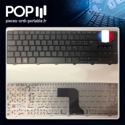 Clavier Dell New Inspiron N5010