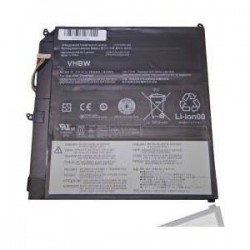 Batterie Lenovo ThinkPad X1 Helix Ultrabooks